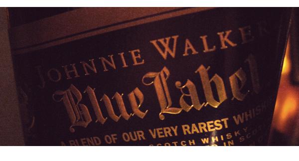 JW BlueLabel