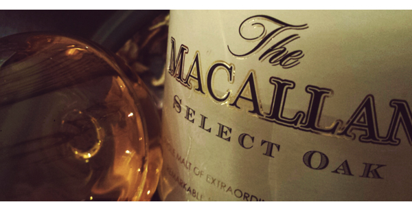 Macllan SelectOak