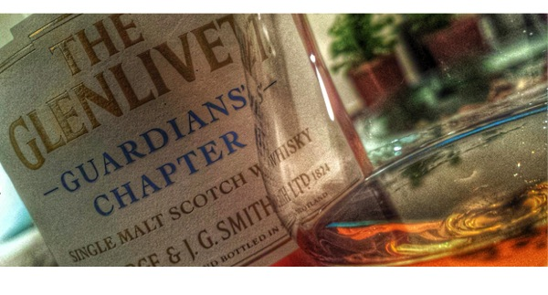 Glenlivet GuardiansChapter