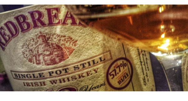 RedBreast12 CaskStrength
