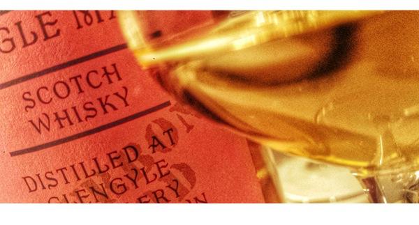 Kilkerran WIP 6 Bourbon