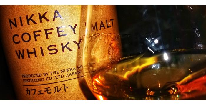 Nikka Coffey Malt Whisky,Nikka Coffey Malt Whisky,Nikka Coffey Malt Whisky review,Nikka Coffey Malt Whisky tasting notes,Nikka Coffey Malt,Nikka Coffey Malt review,Nikka Coffey Malt tasting notes,Coffey Malt Whisky,Coffey Malt Whisky tasting notes,Coffey Malt Whisky review,NIkka Coffey,Nikka,Japanese,Nikka Distilleries,whisky,whisky review,whisky tasting,single malt,single malt review,single malt tasting notes