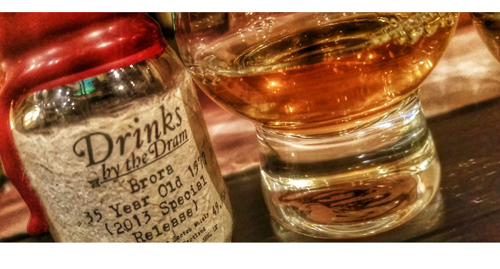 Brora 35 1977,Brora 35 Years (1977),Brora 35 Years (1977) review,Brora 35 Years (1977) tasting notes,Brora 35 Years 1977 review,Brora 35 Years 1977 tasting notes,Brora 35,Brora 35 review,Brora 35 tasting notes,diageo,diageo Special Release 2013,highland,whisky,whisky review,whisky tasting,single malt,single malt review,single malt tasting notes,scotch,scotland