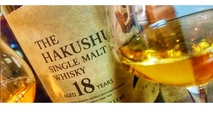 Hakushu 18,Hakushu 18 Years,Hakushu 18 Years review,Hakushu 18 Years tasting notes,Hakushu 18,Hakushu 18 review,Hakushu 18 tasting notes,Hakushu,Hakushu asting notes,Hakushu review,japan,japanese,japanese whisky,single malt,single malt review,single malt tasting notes,whisky,whisky review,whisky tasting,18,18 years,18 year old whisky