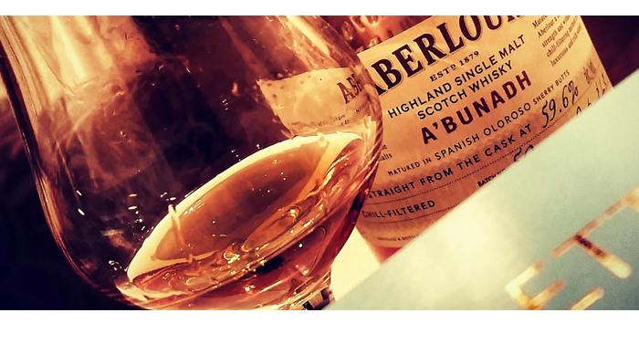 Aberlour abunadh batch50