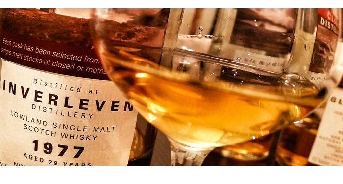 Inverleven 1977 Part Des Anges,Inverleven 1977 Part Des Anges 29 Years Old,Part Des Anges,Inverleven,Inverleven 1977,Inverleven 1977 Part Des Anges,Inverleven 1977 Part Des Anges tasting notes,Inverleven 1977 Part Des Anges review,tasting notes,review,single malt,whisky,scotch,lowland