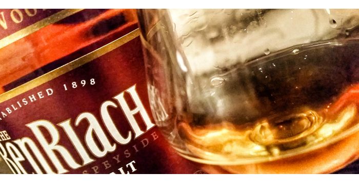 BenRiach 25 Authenticus,BenRiach 25 Years Authenticus,review,tasting notes,benriach,scotch,single malt review,single malt,whisky,whisky review