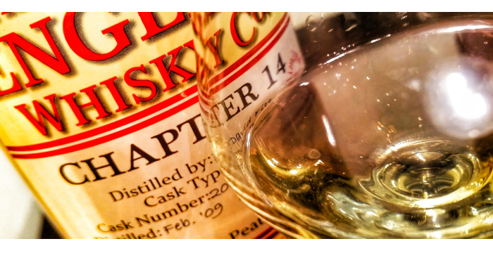 English Whisky Co Chapter 14,English Whisky Co Chapter 14 UnPeated,English Whisky Co Chapter 14 UnPeated tasing notes,English Whisky Co Chapter 14 UnPeated review,English Whisky Co,English Whisky Co tasting notes,English Whisky Co review,whisky,whisky review,whisky tasting,english whisky