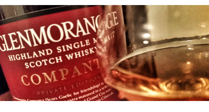 Glenmorangie Companta,Glenmorangie Companta,Glenmorangie Companta review,Glenmorangie Companta tasting notes,companta,companta tasting notes,companta review,Glenmorangie,highland,scotch,whisky,single malt,single malt review,single malt tasting notes,whisky review,whisky tasting