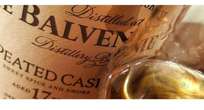 Balvenie 17 Peated Cask,Balvenie Peated Cask 17,Balvenie Peated Cask 17 review,Balvenie Peated Cask 17 tasting notes,Balvenie Peated Cask,Balvenie Peated Cask tasting notes,Balvenie Peated Cask review,Balvenie,speyside,single malt,single malt review,single malt tasting notes,whisky,whisky review,whisky tasting,scotch,scotland