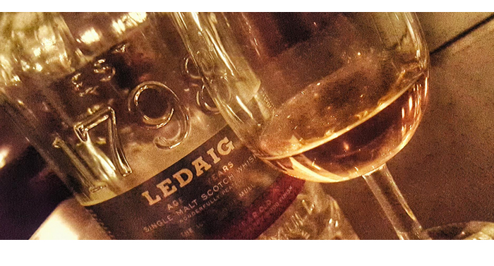 Ledaig 18,Ledaig 18 Years,Ledaig 18 Years review,Ledaig 18 Years tasting notes,Ledaig 18,Ledaig 18 tasting notes,Ledaig 18 review,isle of mull,ledaig,single malt,single malt review,single malt tasting notes,whisky,whisky review,whisky tasting,scotch,scotland
