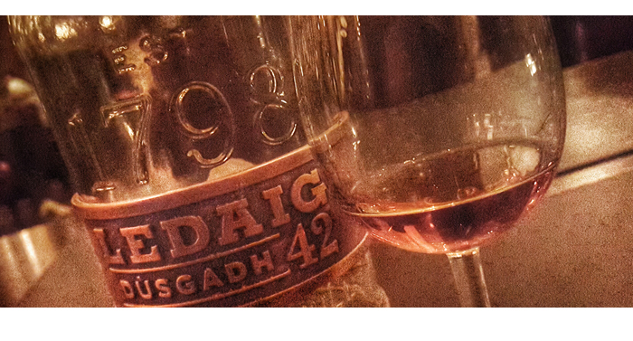 Ledaig 42,Ledaig 42 Years,Ledaig 42 Years review,Ledaig 42 Years tasting notes,Ledaig 42,Ledaig 42 review,Ledaig 42 tasting notes,isle of mull,burn stewart,burn stewart distillery,ian macmillan,single malt,single malt review,single malt tasting notes,whisky,whisky review,whisky tasting