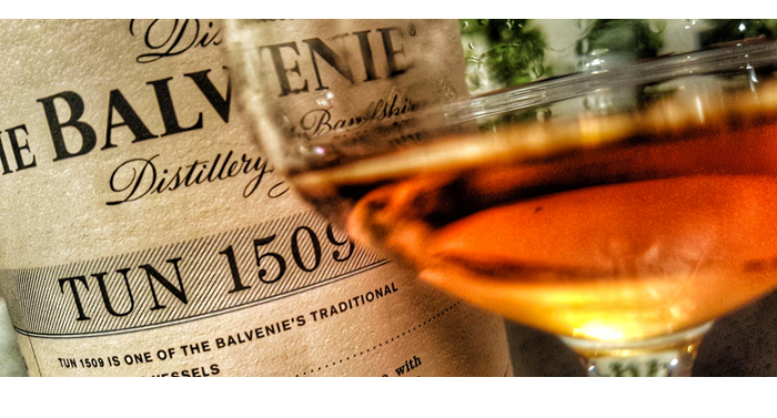 Balvenie Tun 1509,Balvenie Tun 1509 Batch 1,Balvenie Tun 1509 Batch 1 review,Balvenie Tun 1509 Batch 1 tasting notes,Balvenie Tun 1509,Balvenie Tun 1509 tasting notes,Balvenie Tun 1509 review,Balvenie Tun,Balvenie,balvenie tasting notes,speyside,scotch,scotland,whisky,whisky review,whisky tasting,single malt,single malt review,single malt tasting notes