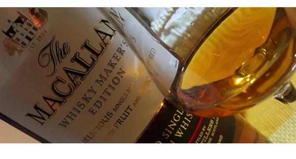 Macallan Whisky Makers Edition,Macallan Whisky Makers Edition,Macallan Whisky Makers Edition tasting notes,Macallan Whisky Makers Edition review,Whisky Makers Edition,Whisky Makers Edition tasting notes,Whisky Makers Edition review,single malt,single malt review,single malt tasting notes,whisky,whisky review,whisky tasting,macallan,the macallan,highland,scotch,scotland