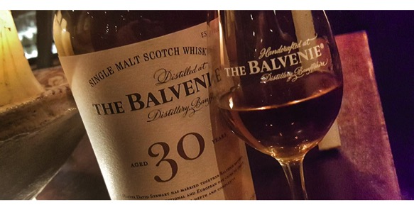Balvenie 30