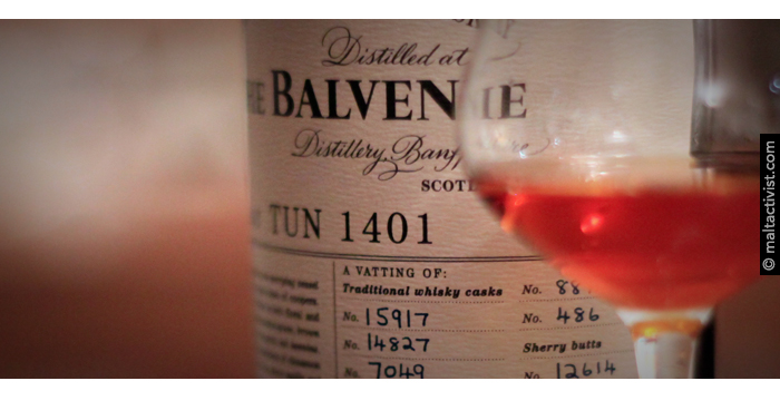 Balvenie Tun 1401 Batch 4,Balvenie Tun 1401 Batch 4,Balvenie Tun 1401 Batch 4 review,Balvenie Tun 1401 Batch 4 tasting notes,Balvenie Tun 1401,Balvenie Tun,whisky,whisky review,whisky tasting,single malt,single malt review,single malt tasting notes,balvenie,speyside,scotch,scotland