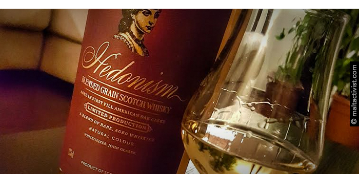 Compass Box Hedonism,Compass Box Hedonism,review,tasting notes,compass box company,compass box whisky,grain,grain whisky,whisky,whisky review,whisky tasting,john glaser