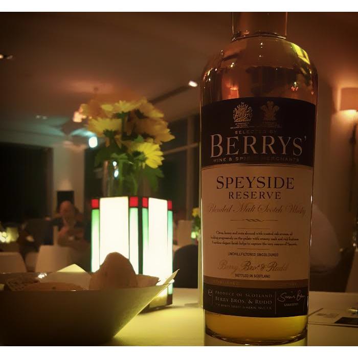 Berrys SpeysideReserve