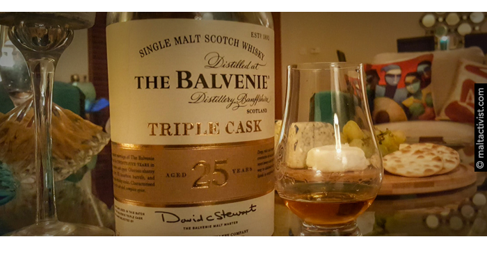Balvenie 25 Triple Cask,Balvenie 25 Triple Cask,Balvenie 25 Triple Cask review,Balvenie 25 Triple Cask tasting notes,Balvenie 25,Balvenie 25 review,Balvenie 25 tasting notes,Triple Cask,balvenie,balvenie tasting notes,single malt,single malt review,single malt tasting notes,whisky,whisky review,whisky tasting,scotch,scotland,speyside