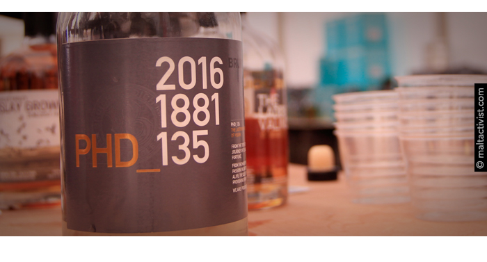 Bruichladdich 135 Feis Ile 2016,Bruichladdich Feis Ile 2016 PHD,Bruichladdich Feis Ile 2016 PHD tasting notes,Bruichladdich Feis Ile 2016 PHD review,Bruichladdich Feis Ile 2016,Bruichladdich Feis Ile 2016 tasting notes,Bruichladdich Feis Ile 2016 review,Bruichladdich,islay,feis ile 2016,single malt,single malt review,single malt tasting notes,whisky,whisky review,whisky tasting