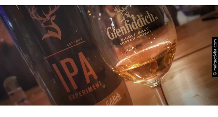Glenfiddich IPA,Glenfiddich IPA,Glenfiddich IPA review,Glenfiddich IPA tasting notes,Speyside,glenfiddich,single malt,single malt review,single malt tasting notes,whisky,whisky review,whisky tasting,scotch,scotland