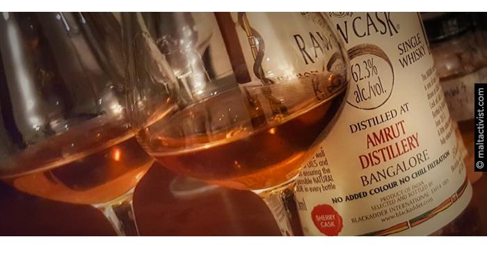 Amrut Blackadder Raw Cask,Amrut Blackadder Raw Cask,Amrut Blackadder Raw Cask review,Amrut Blackadder Raw Cask tasting notes,amrut,amrut review,amrut tasting notes,blackadder raw cask,single cask,single malt,single malt review,whisky,whisky review,whisky tasting,india,indian whisky,independent,independent bottler