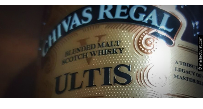 Chivas regal ultis,Chivas Regal Ultis,Chivas Regal Ultis review,Chivas Regal Ultis tasting notes,chivas,chivas regal,blend,blended whisky,scotch,scotland,whisky,whisky review,whisky tasting