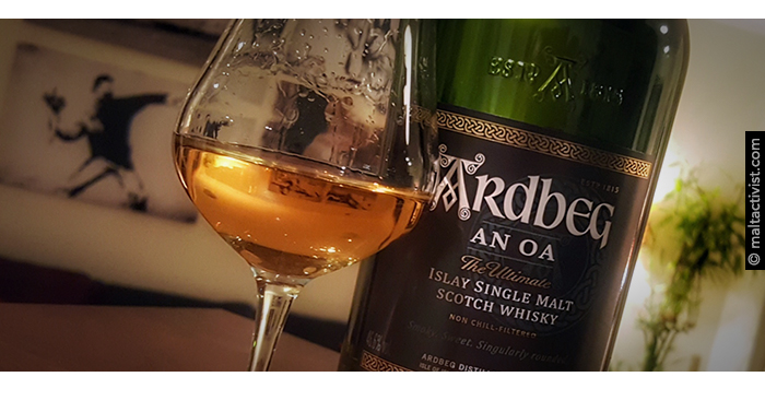 Ardbeg AnOa,ardbeg review,single malt review,Ardbeg 21,single malt tasting notes,Ardbeg 21 tasting notes,islay,scotland,scotch,ardbeg,whisky,ardbeg tasting notes,single malt,whisky review,whisky tasting,Ardbeg An Oa