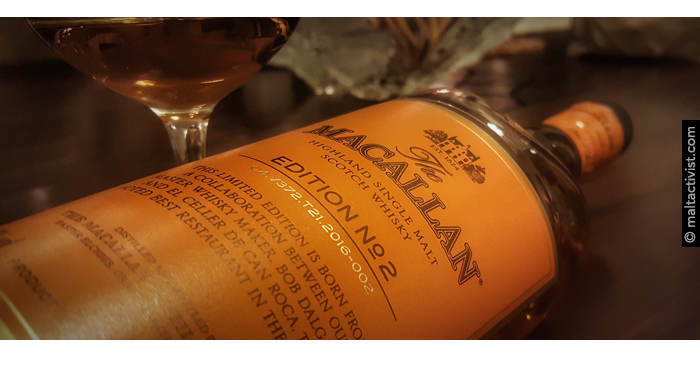 Macallan Edition No2,Macallan Edition No 2,Macallan Edition No 2 review,Macallan Edition No 2 tasting notes,macallan,macallan review,macallan tasting notes,sherry,sherry oak
